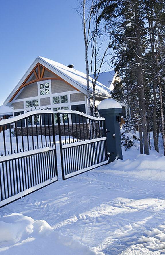 Chalet à louer Villa Chalet Charlevoix Québec