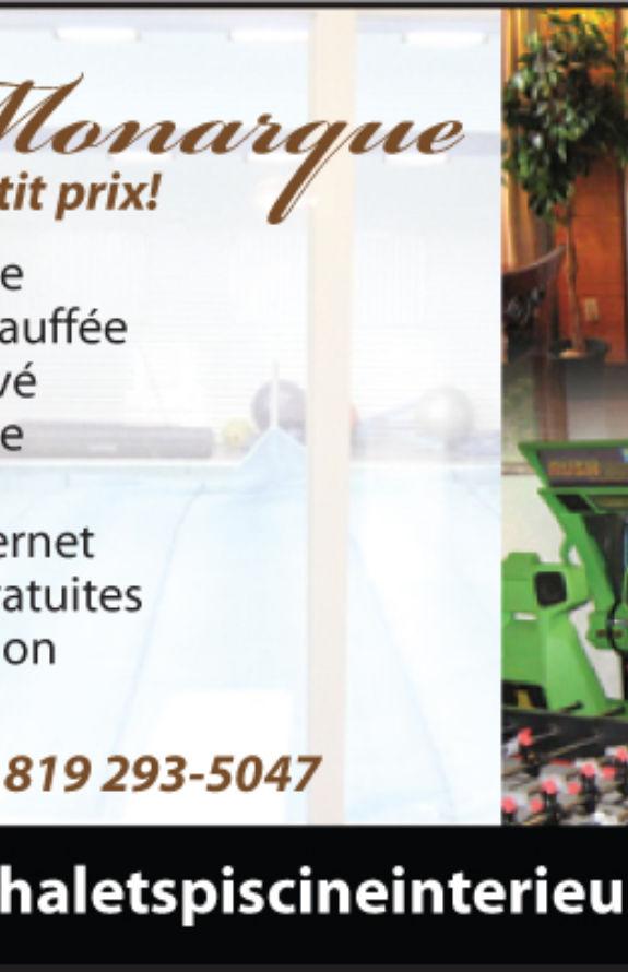 Chalet Monarque -
