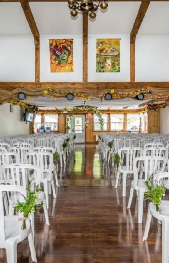 Pavillon Des Mésanges -