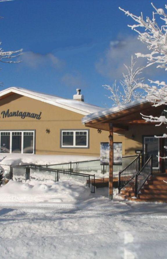 Suite La Montagnarde -