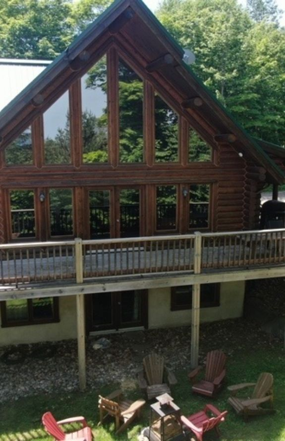Chalet 5 Chambres 102 -