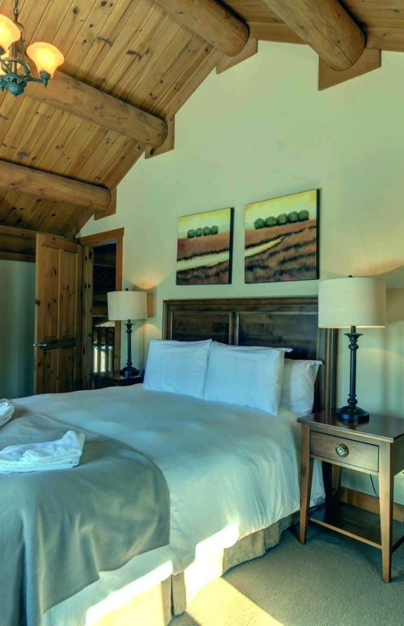 Chalet Apache 7 Chambres -